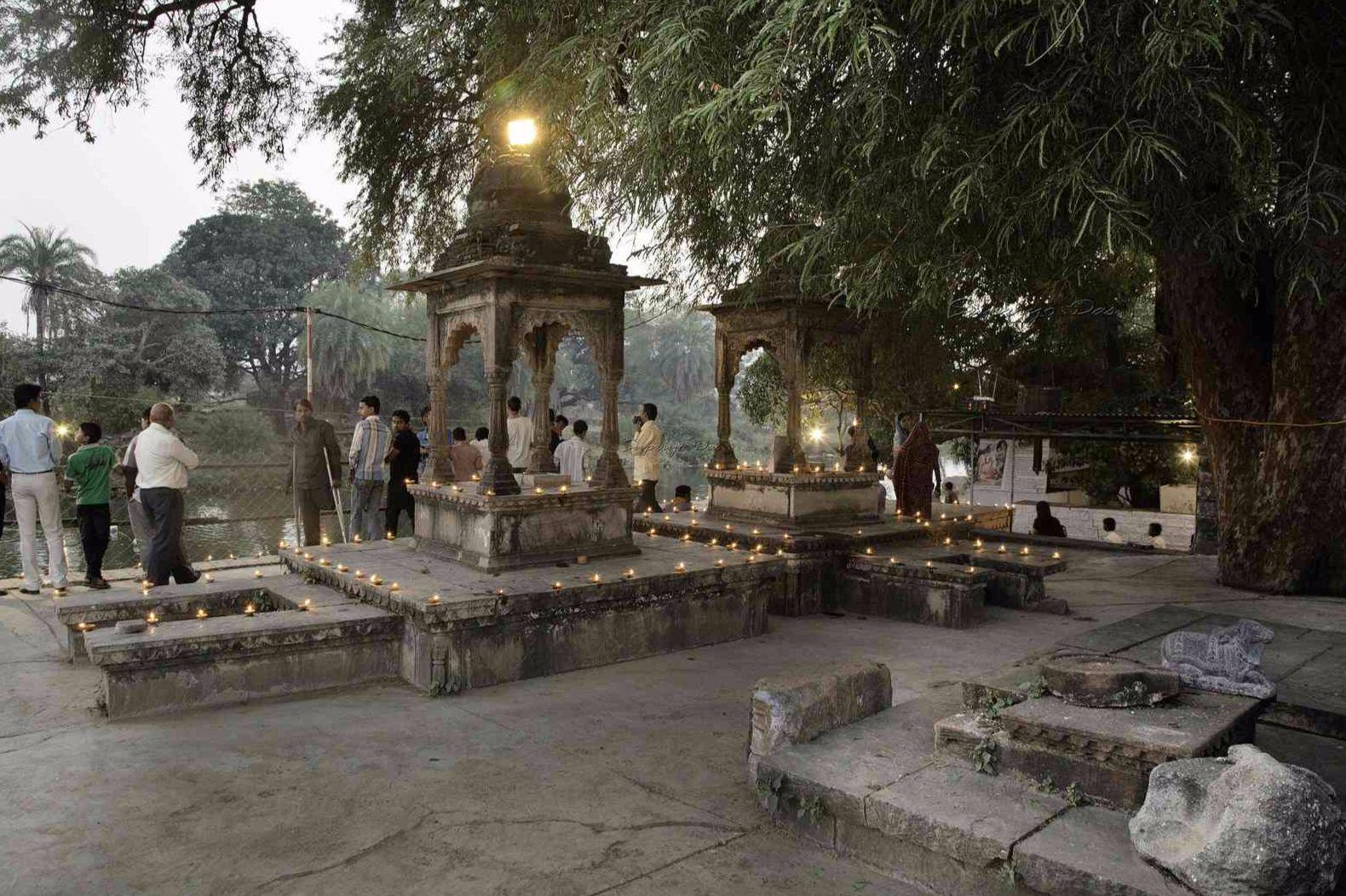 chandrabhaga fair images