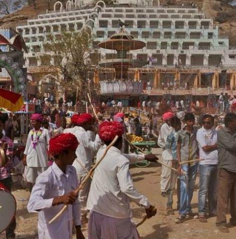 Godwar Festival